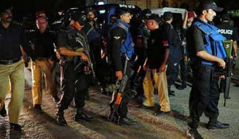 7 kidnapped police officials recovered in Rajanpur search operation