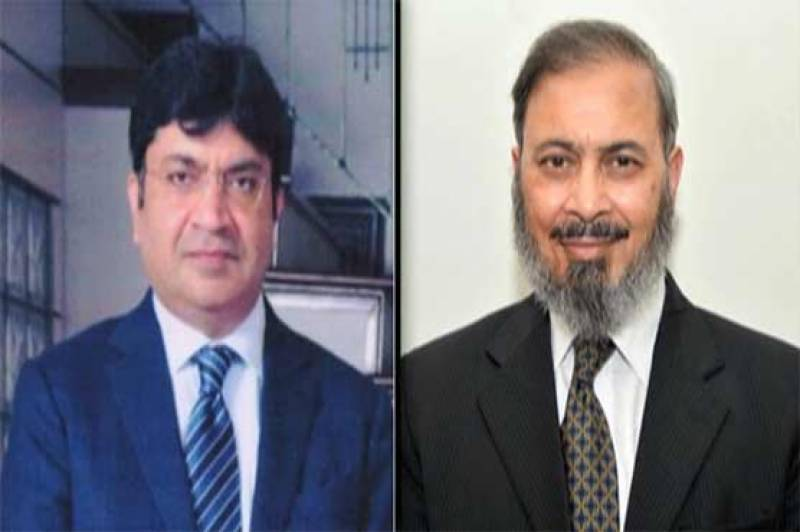 NBP president appears before NAB Lahore