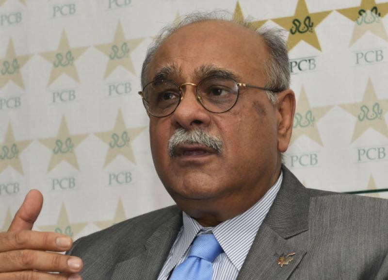 World XI coming to Pakistan in late September: Najam Sethi