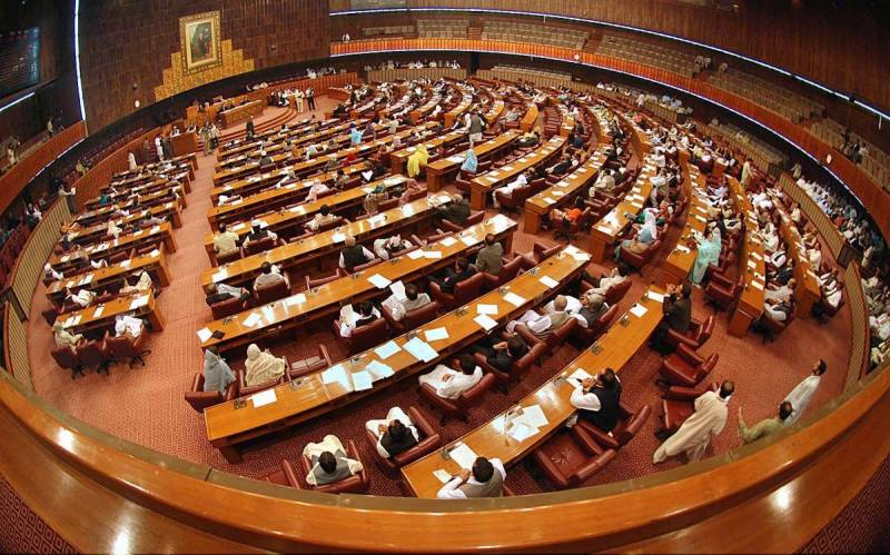 Articles 62, 63: Govt decides to cut duration of disqualification
