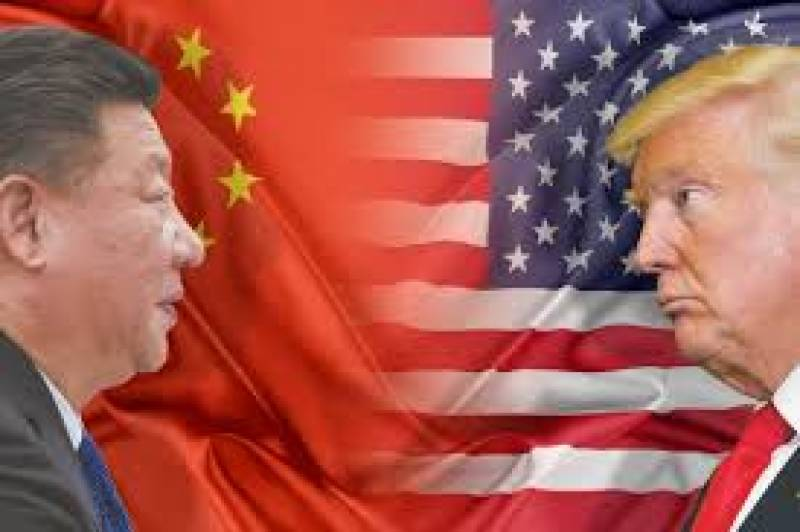 China decides to defend Pakistan against Trump's threats