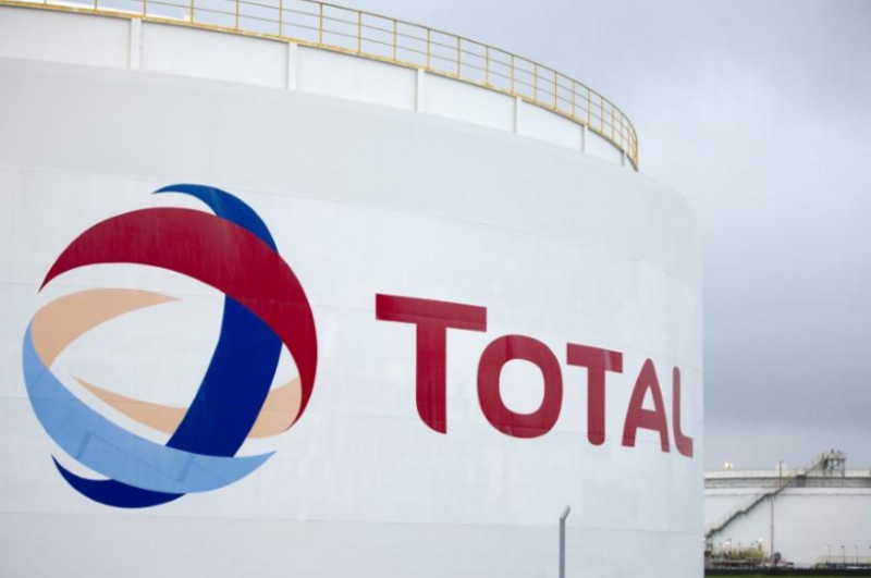 Oil major Total's shares rise as analysts welcome Maersk Oil deal