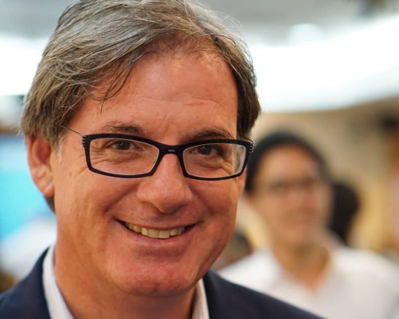 BBC journalist Jonathan Head on trial in Thailand
