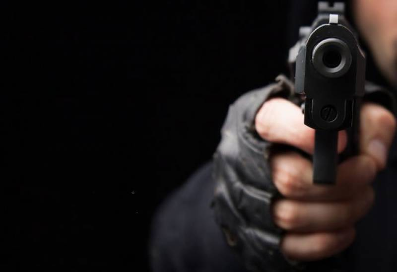 Lahore: Young man killed during robbery
