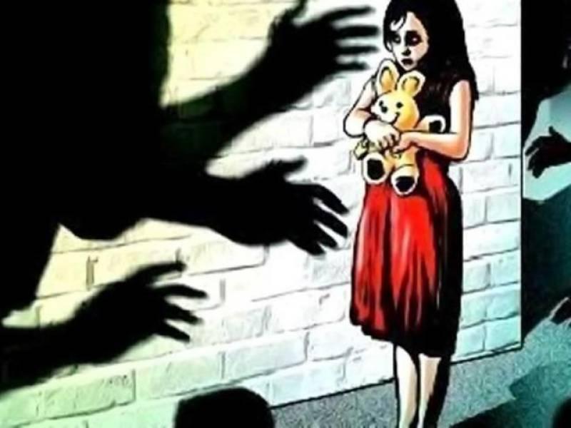 Pakistani minor girl raped in Saudi Arabia