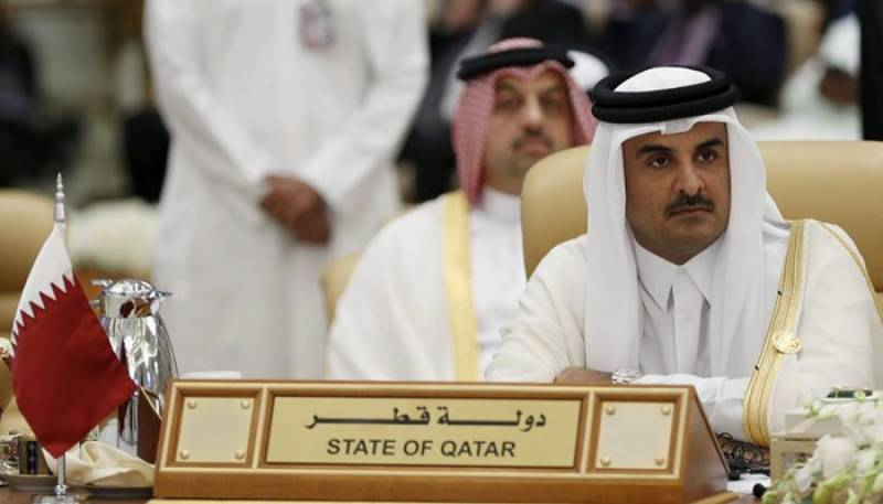 Qatar to return its ambassador to Iran following regional crisis: Foreign Ministry