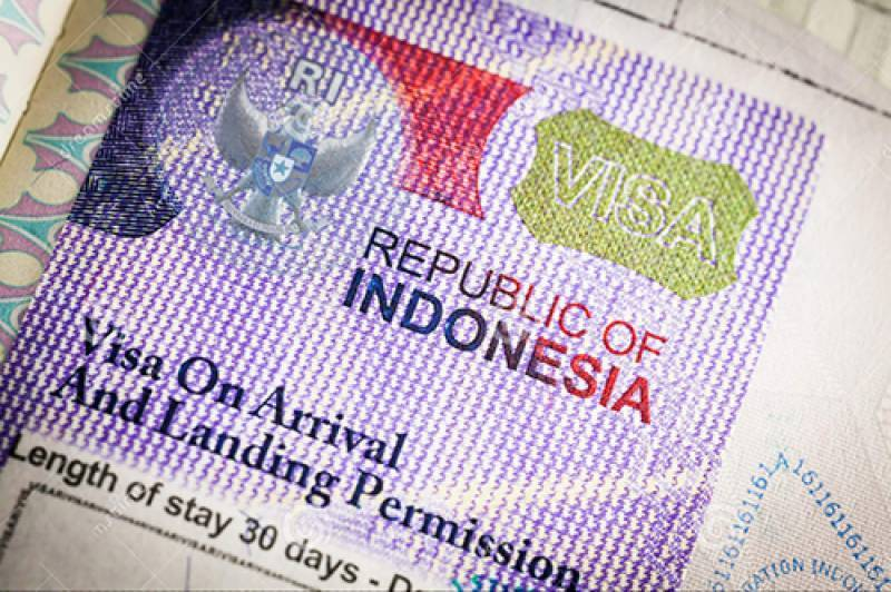 Indonesia softens visa policy for Pakistani tourists