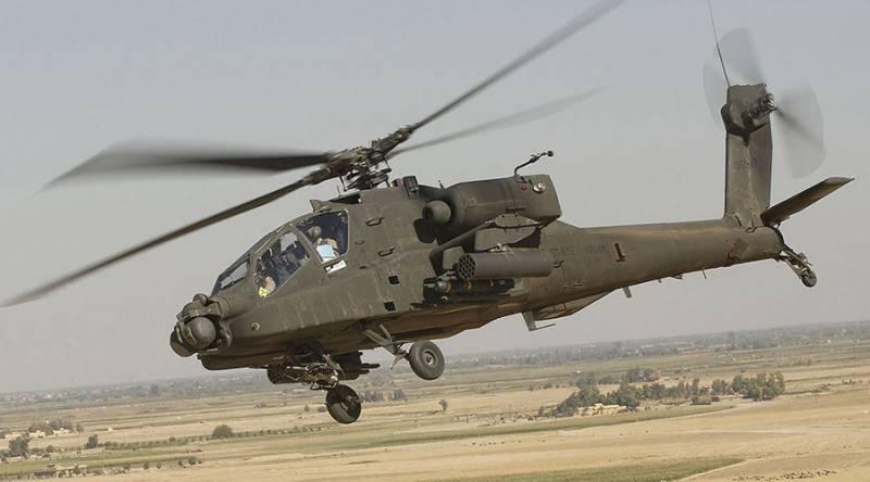 U.S. Black Hawk helicopter crashes off Yemen