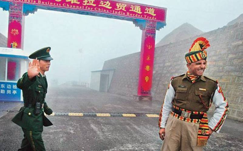China, India agree to end border standoff