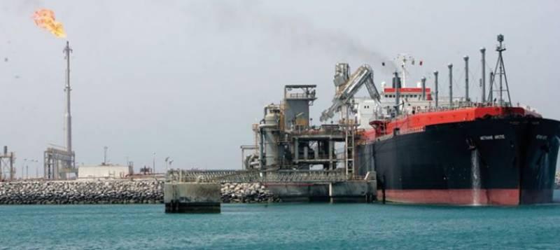 Qatar Navigation launches Doha-Karachi trade service