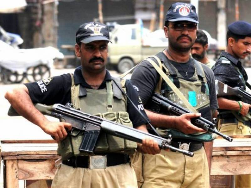 Two security guards killed outside FBR office in Karachi