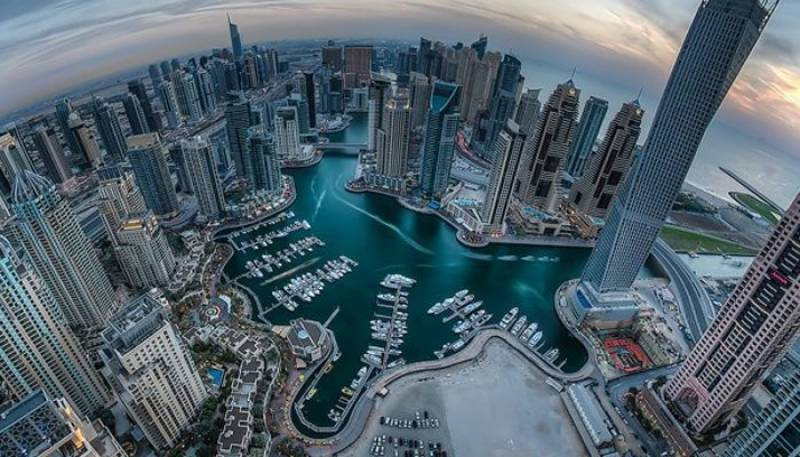 Pakistan becomes third largest investor of Dubai's real estate market
