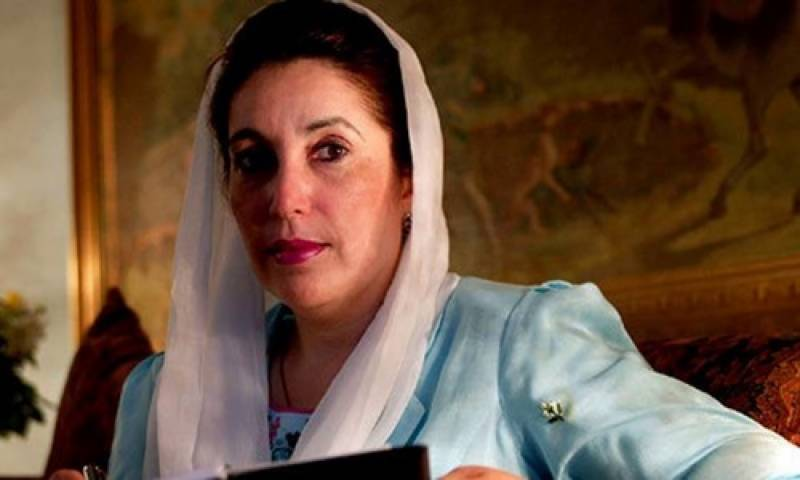 Benazir Bhutto murder case verdict tightens noose around Musharraf's neck