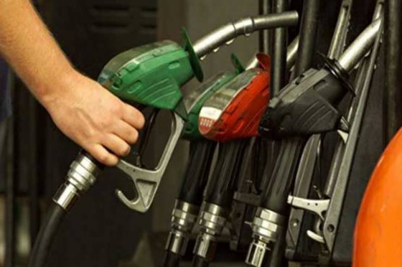 Petrol price goes up by Rs 2 per litre