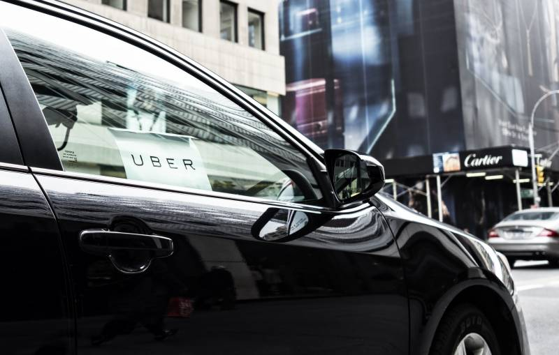 Uber steps to make changes in services