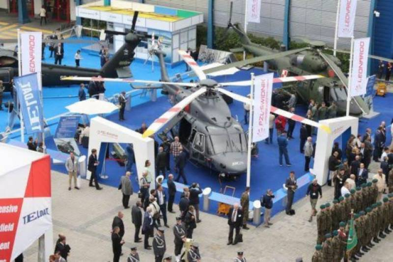 International Defence Industry Exhibition to begin in Warsaw on Tuesday