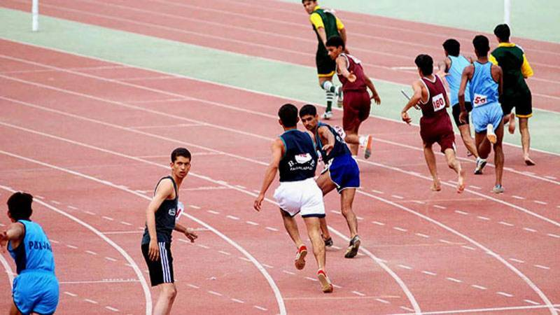 National Junior Athletics Championship to begin in October