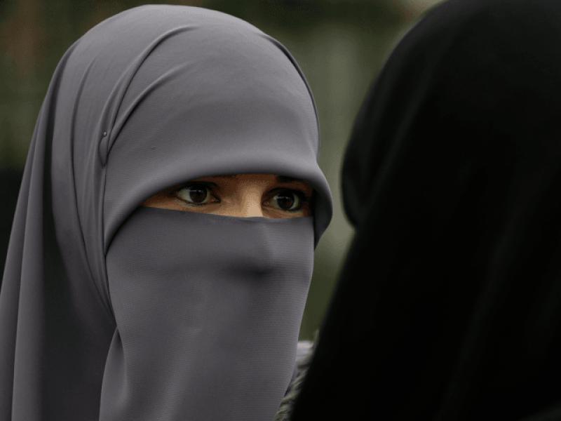 Tajikistan bans women from wearing veils