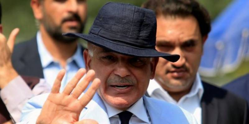 CM Shehbaz departs for London on 3-day visit