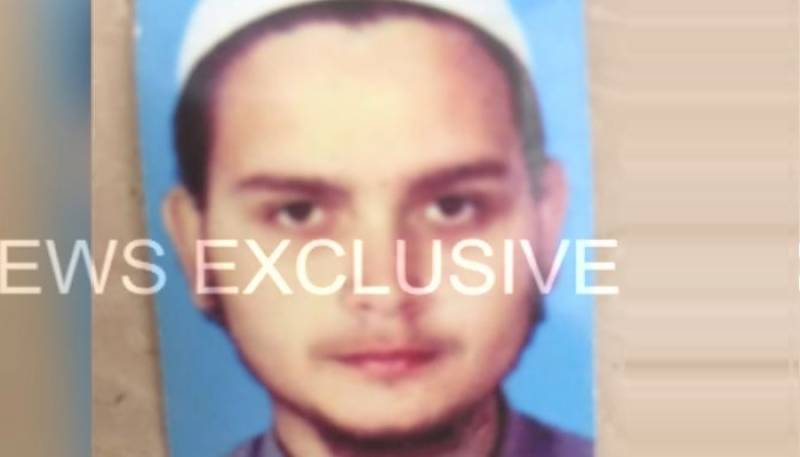 CTD lodges FIR against suspected terrorists
