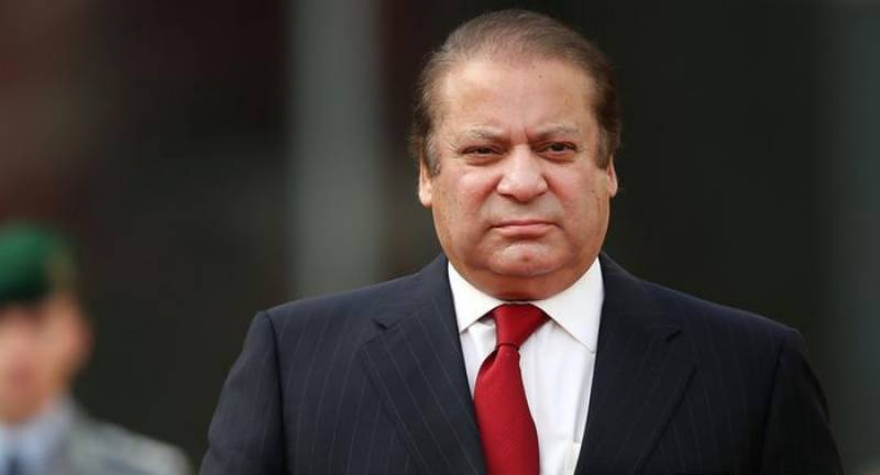 Ex-PM to return on Friday, address rally on Sunday