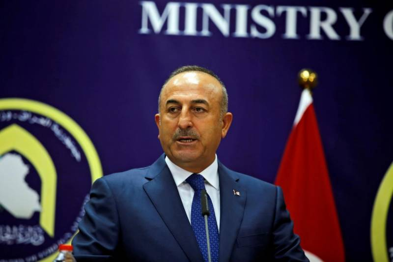 Turkish foreign minister to visit Bangladesh over Myanmar crisis