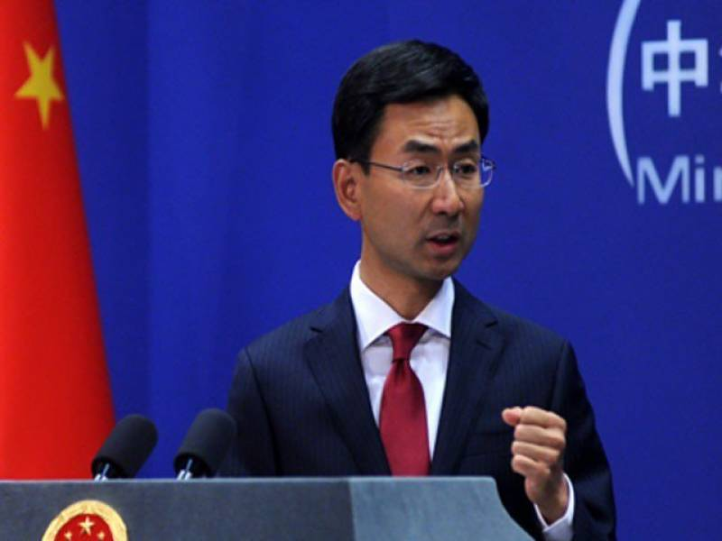 Khawaja Asif's visit will promote coordination between Beijing, Islamabad: China