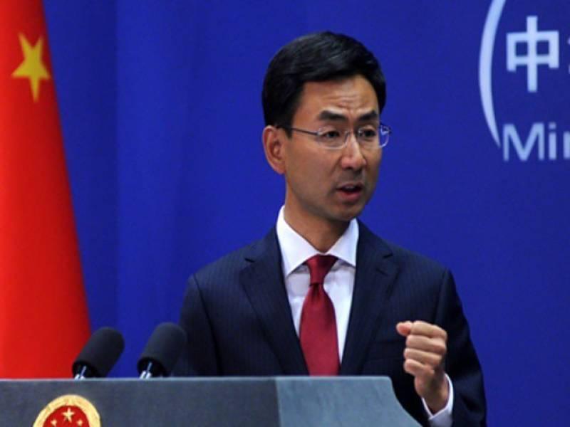 Khawaja Asif's visit will promote coordination between Beijing, Islamabad: China