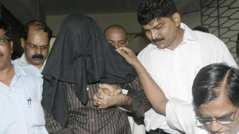 Two convicts sentenced to death in Mumbai blasts case
