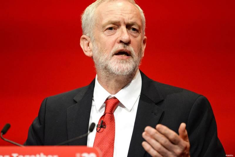 Pakistan deserves respectable treatment: Jeremy Corbyn
