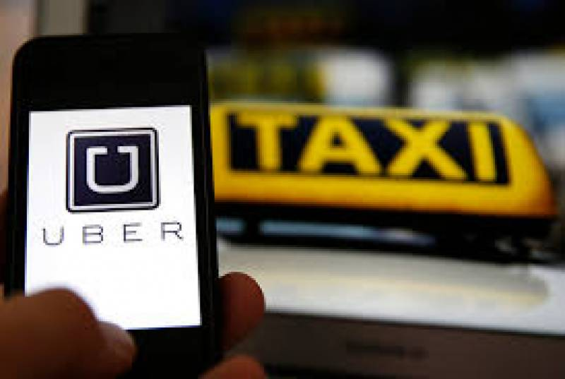 Uber announces flat discount during World-XI Cricket Matches