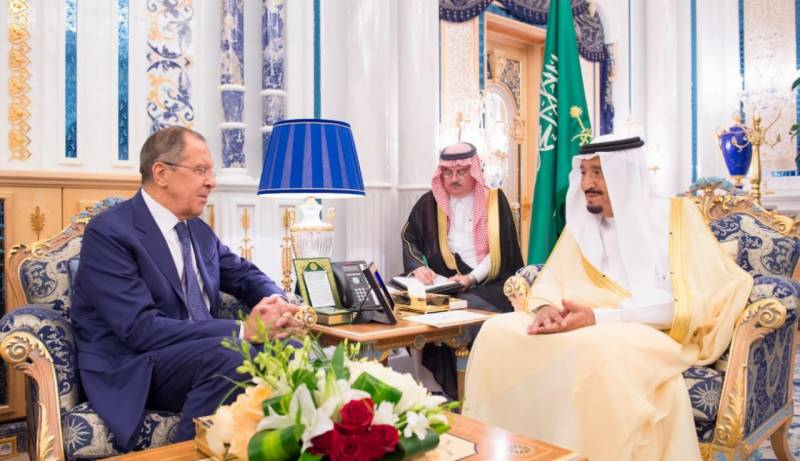 Russia urges dialogue to solve Gulf crisis