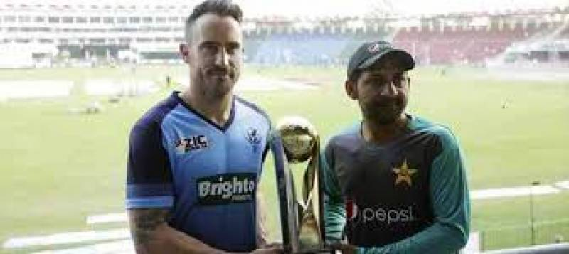 Greenshirts to face star-studded World XI today