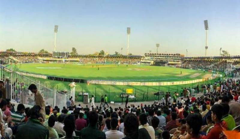 Pakistan vs World XI 1st T20: pakistan defeated World Xl by 20 runs