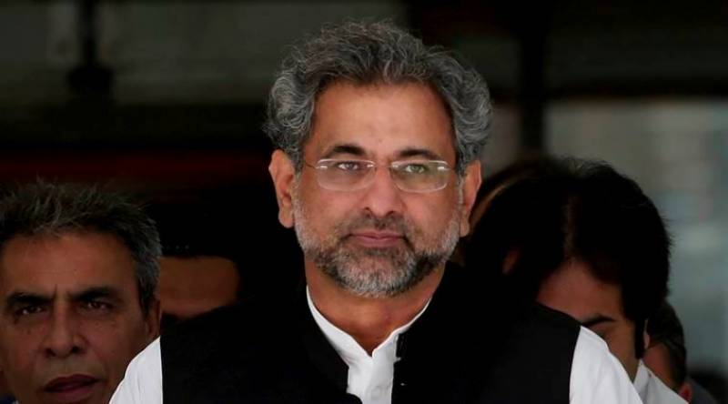 PM Abbasi to chair cabinet meeting today over US policy
