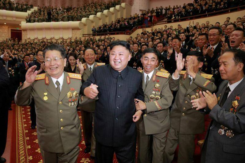 North Korea threatens to 'sink' Japan, reduce US to 'ashes and darkness'