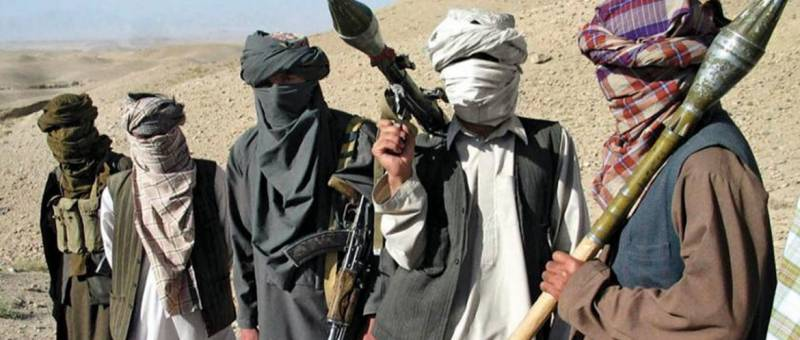 Pakistan, Afghanistan and US promise to crush Daesh