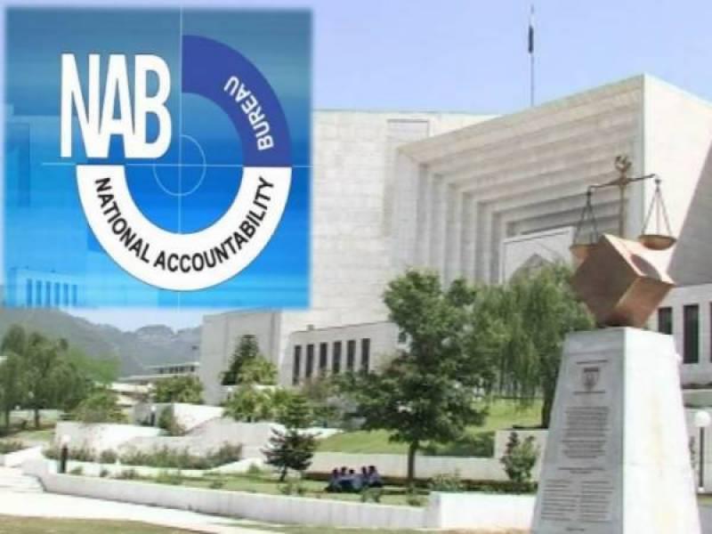 NAB to file appeal in Hudabiya case