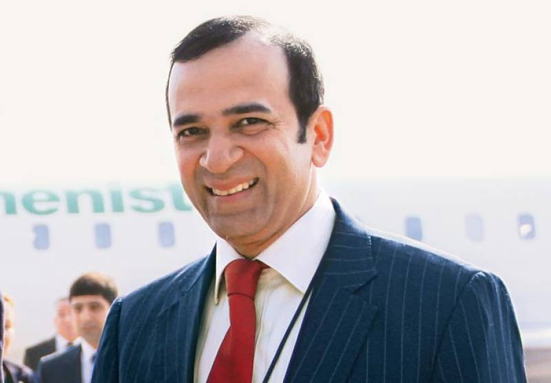 Ajay Bisaria to replace Gautam Bambawale as IHC to Pakistan