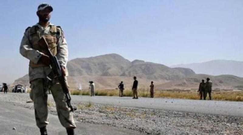 Chaman: Blast near Pak-Afghan border leaves 1 dead, 17 injured