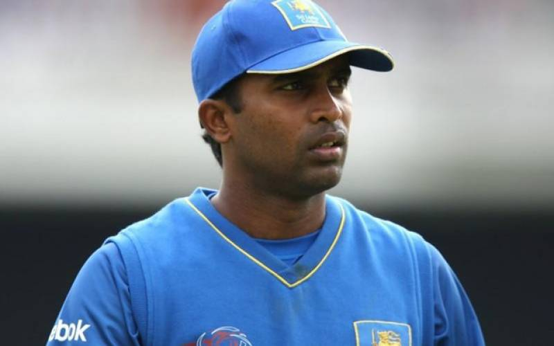 Former Sri Lankan cricketer Silva banned for two years