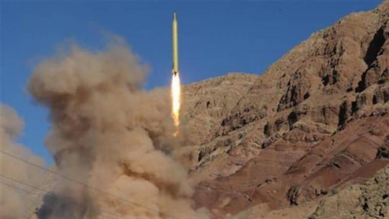Iran says will boost missile capabilities