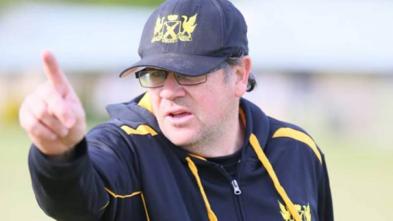 Mark Coles appointed as Pakistan women's cricket team coach