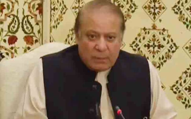 Despite false cases and torture, I never bowed down before a dictator, says Nawaz