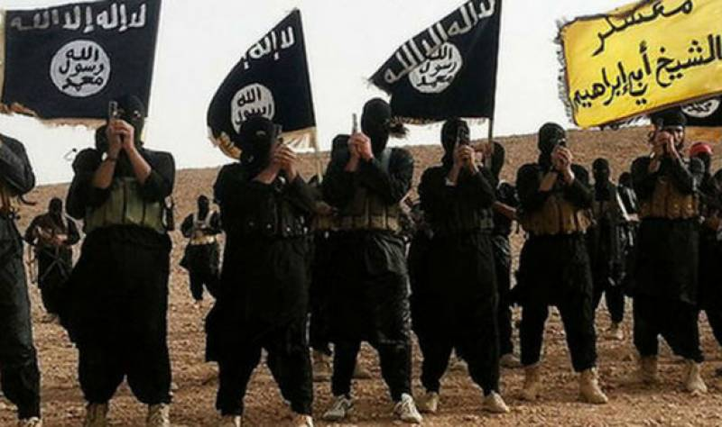 Man sent to 9-month jail for joking about 'joining' ISIS