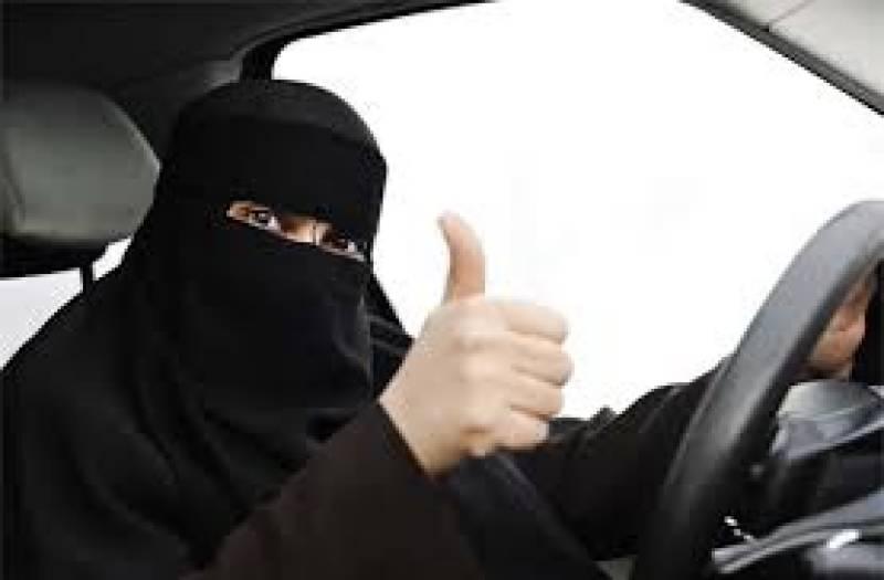 Driving ban on women to be lifted in Saudi Arabia