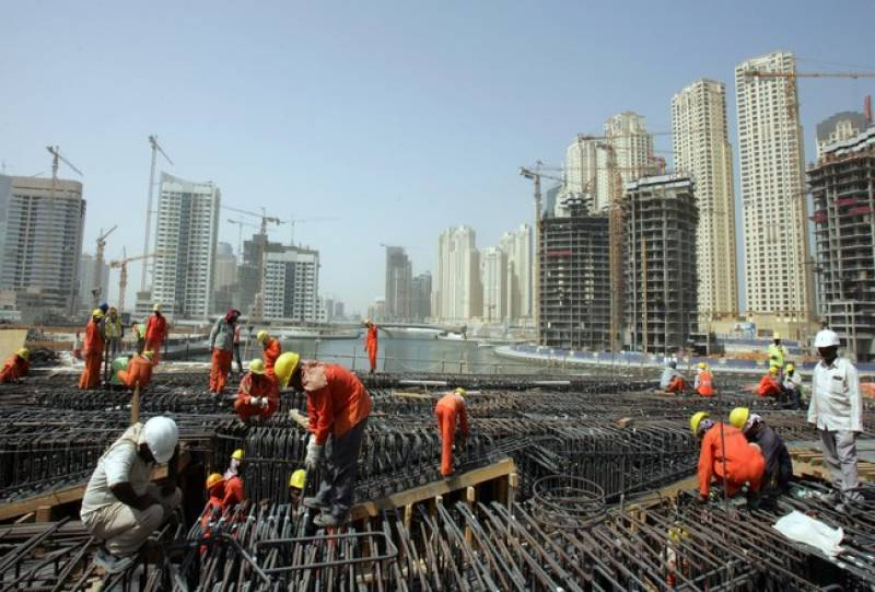 UAE issues new law to combat sexual harassment, forced labour