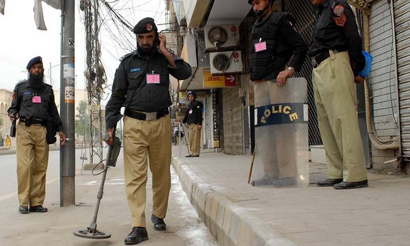 Cellular services partially suspended in parts of country ahead of Ashura
