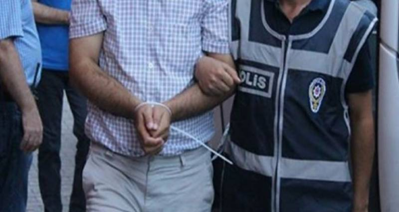 Turkey issues detention warrants for 117 soldiers over Gulen links