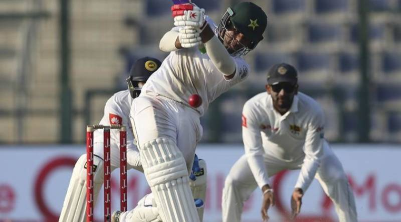 Pakistan vs Sri Lanka Ist Test, Day 3: PAK 266/4 at stumps, SL 419
